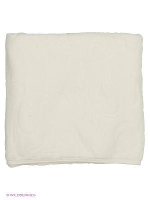 Плед Зефир Сонный гномик. Цвет: молочный