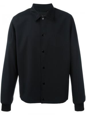 Легкая куртка 3.1 Phillip Lim. Цвет: синий