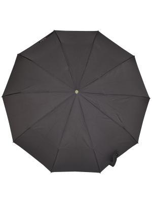 Зонты H.DUE.O. Цвет: серый