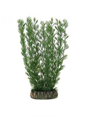Растение для аквариума 20см. LAGUNA. Цвет: зеленый