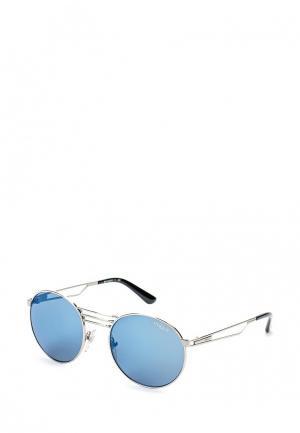Очки солнцезащитные Vogue® Eyewear. Цвет: серый