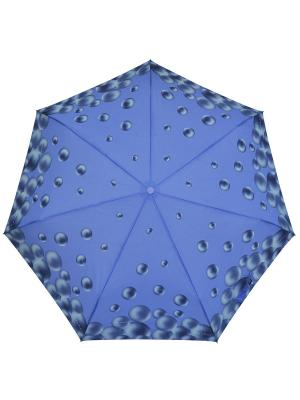 Зонты H.DUE.O. Цвет: синий