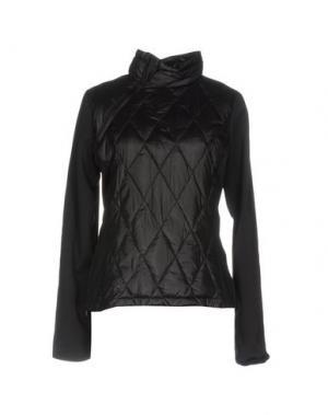 Куртка BPD BE PROUD OF THIS DRESS. Цвет: черный