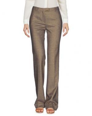 Повседневные брюки FABERGE&ROCHES. Цвет: бежевый
