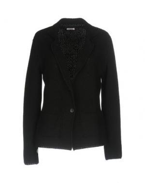 Пиджак ROSSOPURO. Цвет: черный