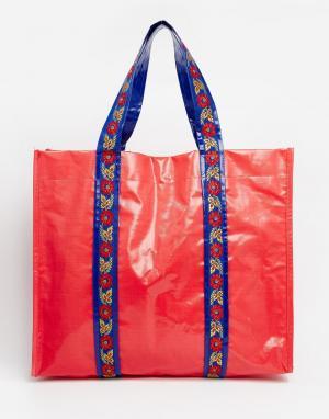 Bombay Duck Сумка-шоппер Sienna