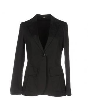 Пиджак CARLA G.. Цвет: черный