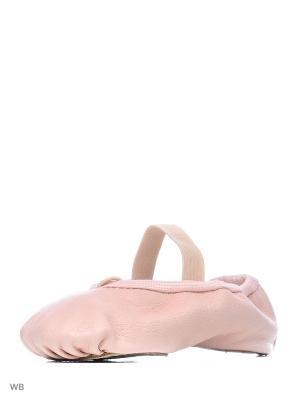 Балетки Grishko. Цвет: розовый