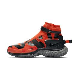 Мужские ботинки  Gaiter Nike. Цвет: оранжевый
