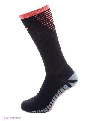 Носки U NK STRK TMPO CREW Nike. Цвет: черный