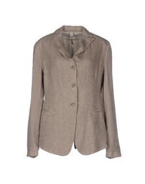 Пиджак NOVEMB3R. Цвет: серый