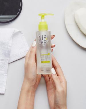 Nip+Fab Дневное средство для умывания Teen Skin Fix Pore Blaster. Цвет: бесцветный