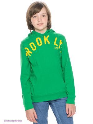 Худи American Outfitters. Цвет: зеленый