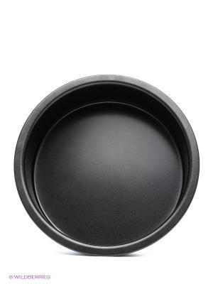 Форма для выпечки Bekker. Цвет: черный