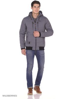 Куртка House. Цвет: серый, антрацитовый