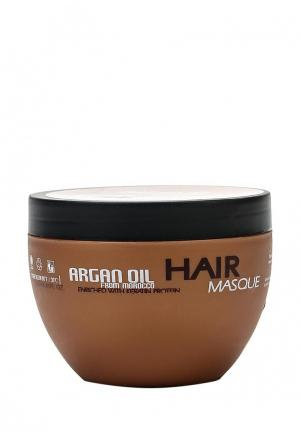 Маска Morocco Argan Oil