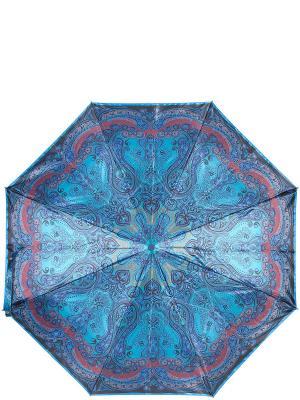Зонт Eleganzza. Цвет: красный, сиреневый