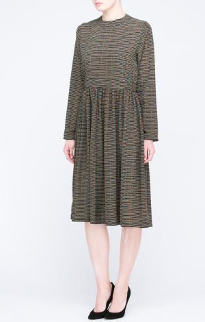 Платье Зеленое Trends Brands 113051