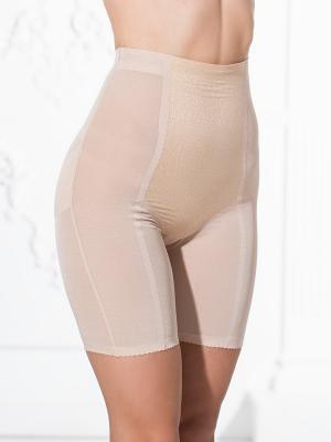 Панталоны MIA-DIVA. Цвет: бежевый