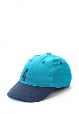 Бейсболка Coccodrillo. Цвет: голубой