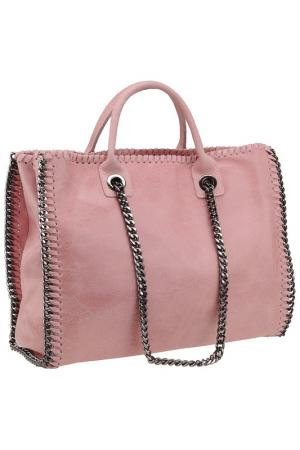 Сумка Emilio masi. Цвет: pink