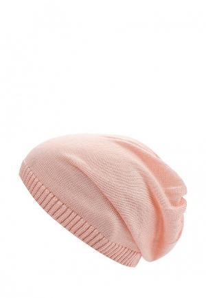 Шапка Vitacci. Цвет: розовый