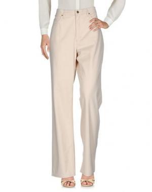 Повседневные брюки MARTINELLI. Цвет: бежевый