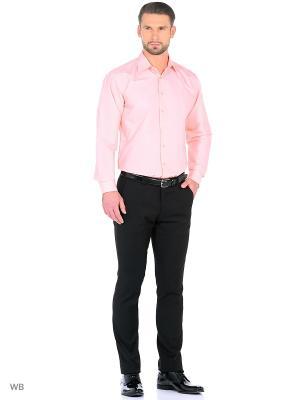 Рубашка CARAT.. Цвет: персиковый