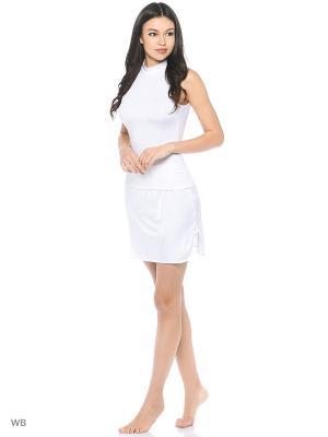 Нижняя юбка Nina von C.. Цвет: белый