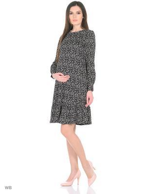 Платье для беременных Снежинка Nuova Vita
