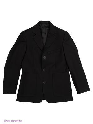 Пиджак btc. Цвет: черный