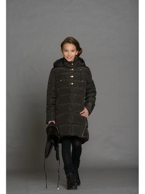 Пальто Stillini. Цвет: черный