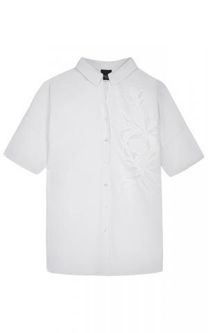 Рубашка с вышивкой Persona