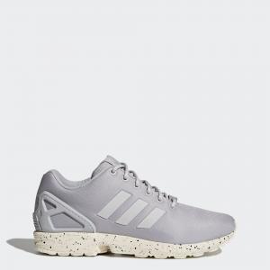Кроссовки ZX Flux  Originals adidas. Цвет: белый