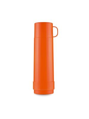 Термос, оранжевый, 1л. Valira. Цвет: оранжевый
