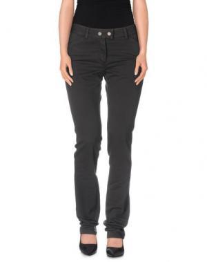 Повседневные брюки ALLEGRI A-TECH. Цвет: темно-зеленый
