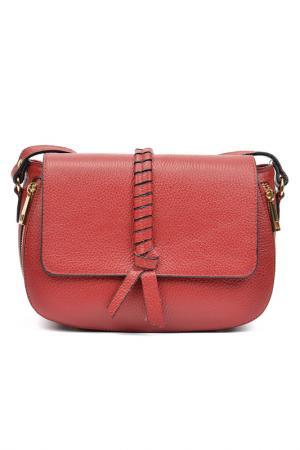 BAG ROBERTA M. Цвет: red