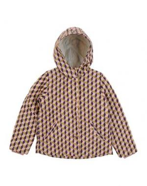 Куртка SCOTCH R'BELLE. Цвет: розовый