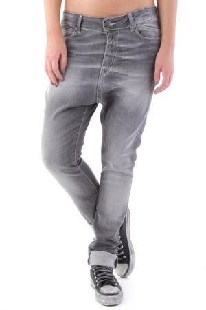 Jeans Sexy Woman. Цвет: gray