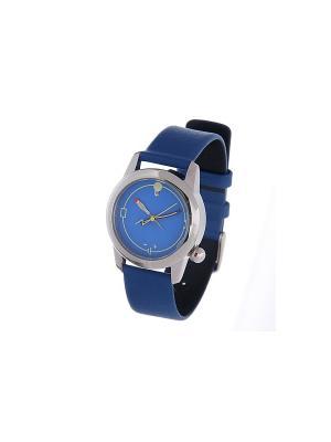 Часы Nomea - Электрик Mitya Veselkov. Цвет: синий