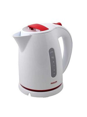 Чайник Philips HD4646/40. Цвет: белый