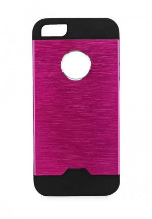Чехол для iPhone Oba. Цвет: фуксия