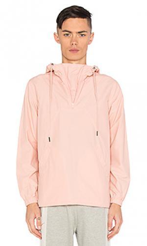 Куртка zachery Publish. Цвет: розовый