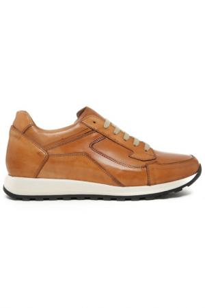 Sneakers Del Re. Цвет: brown