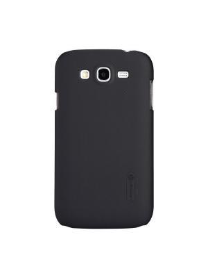 Samsung I9060 (Galaxy Grand Neo) Super Frosted Shield Nillkin. Цвет: черный