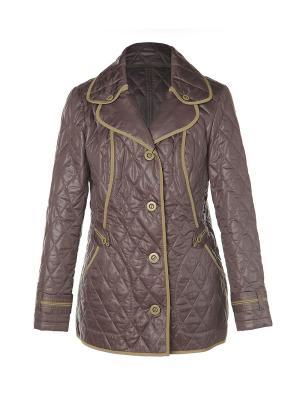 Куртка MONTSERRAT. Цвет: сиреневый