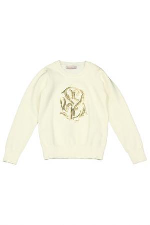 Пуловер STEFANIA. Цвет: бежевый