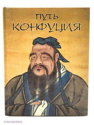 Путь Конфуция Феникс. Цвет: оливковый, синий