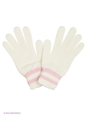Перчатки R&I. Цвет: белый