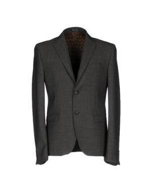 Пиджак XAGON MAN. Цвет: серый